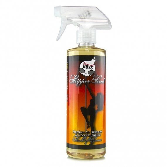 Chemical Guys STRIPPER SCENT 473мл